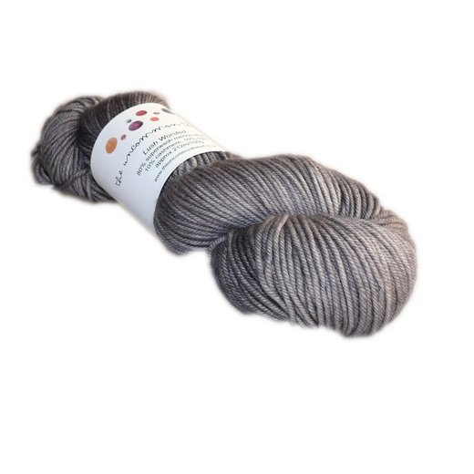 Baby Elephant Walk - Lush Worsted