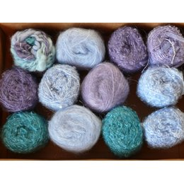 Oceans - Magic Mohair Gift Pack