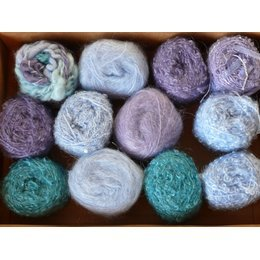 Oceans - Mohair Magic Gift Pack