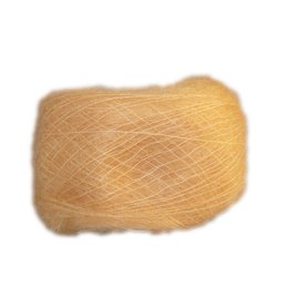 Buttercup - Brushed Mohair Extra Fine