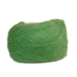 Emerald Green - Brushed Mohair Extra Fine