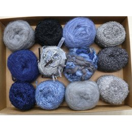 Blue Jeans - Magic Mohair Gift Pack