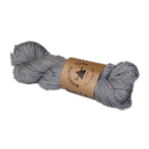 Great Grey Owl - Tosh Merino Light