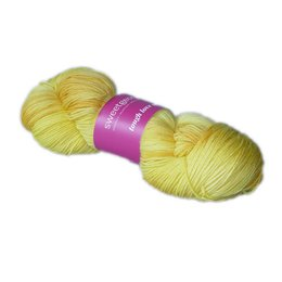 Lemon Curd - Tough Love Sock