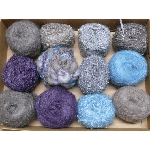 Paris Mist - Mohair Magic Gift Pack