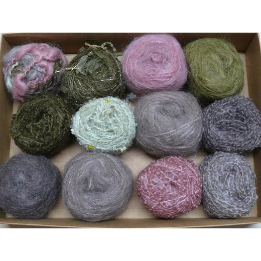Protea - Mohair Magic Gift Pack