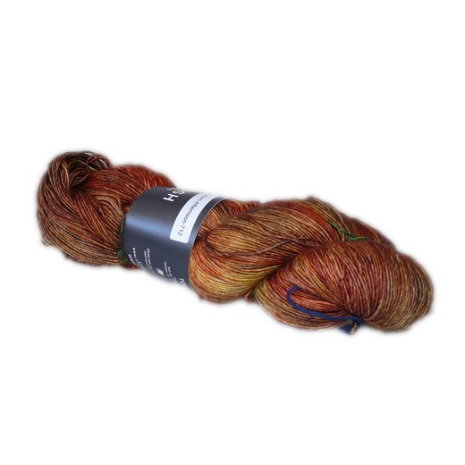 Auburn Afternoon - Tosh Merino Light