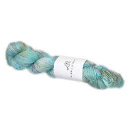 Color of the Universe - Merino Linen Single Miss La Motte
