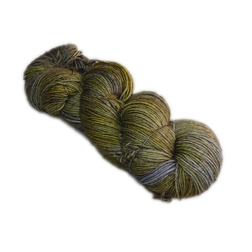 Turner - Malabrigo Sock