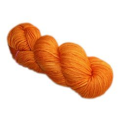 Pumpkin - Superwash DK Sweet Georgia