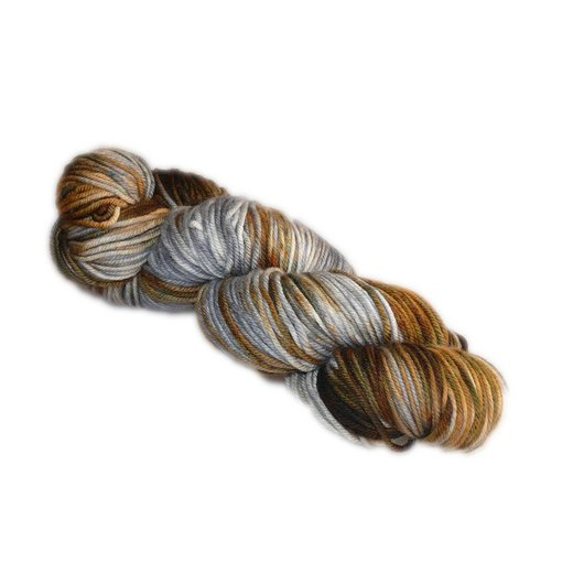 Metallurgy - nbk superwash DK