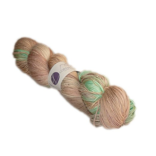 Cattails - Shepherd`s Sock