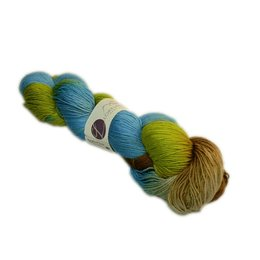 Franklin`s Panopticon - Shepherd`s Sock