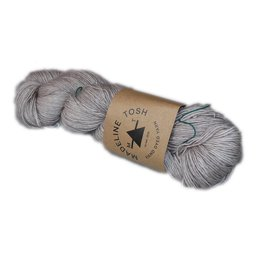 Smokestack - Tosh Merino Light