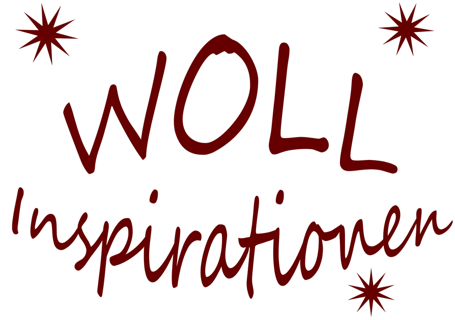 Logo des Podcast Wollinspirationen